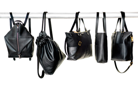 The Stowe Handbags