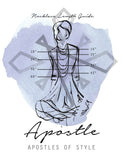 Apostle In House Collection  |  Marie Necklace