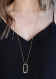 Hailey Gerrits  |  Panama Necklace