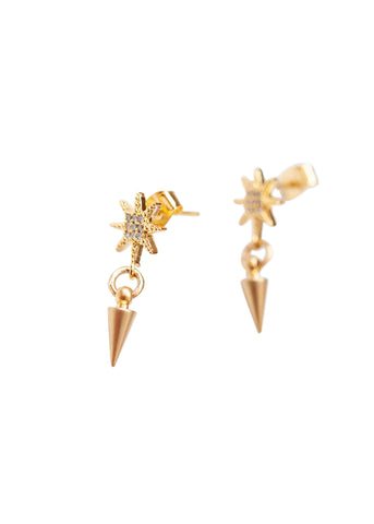 Joanna Bisley  |  Celestial Earrings