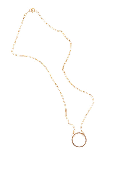 Joanna Bisley Piper Necklace