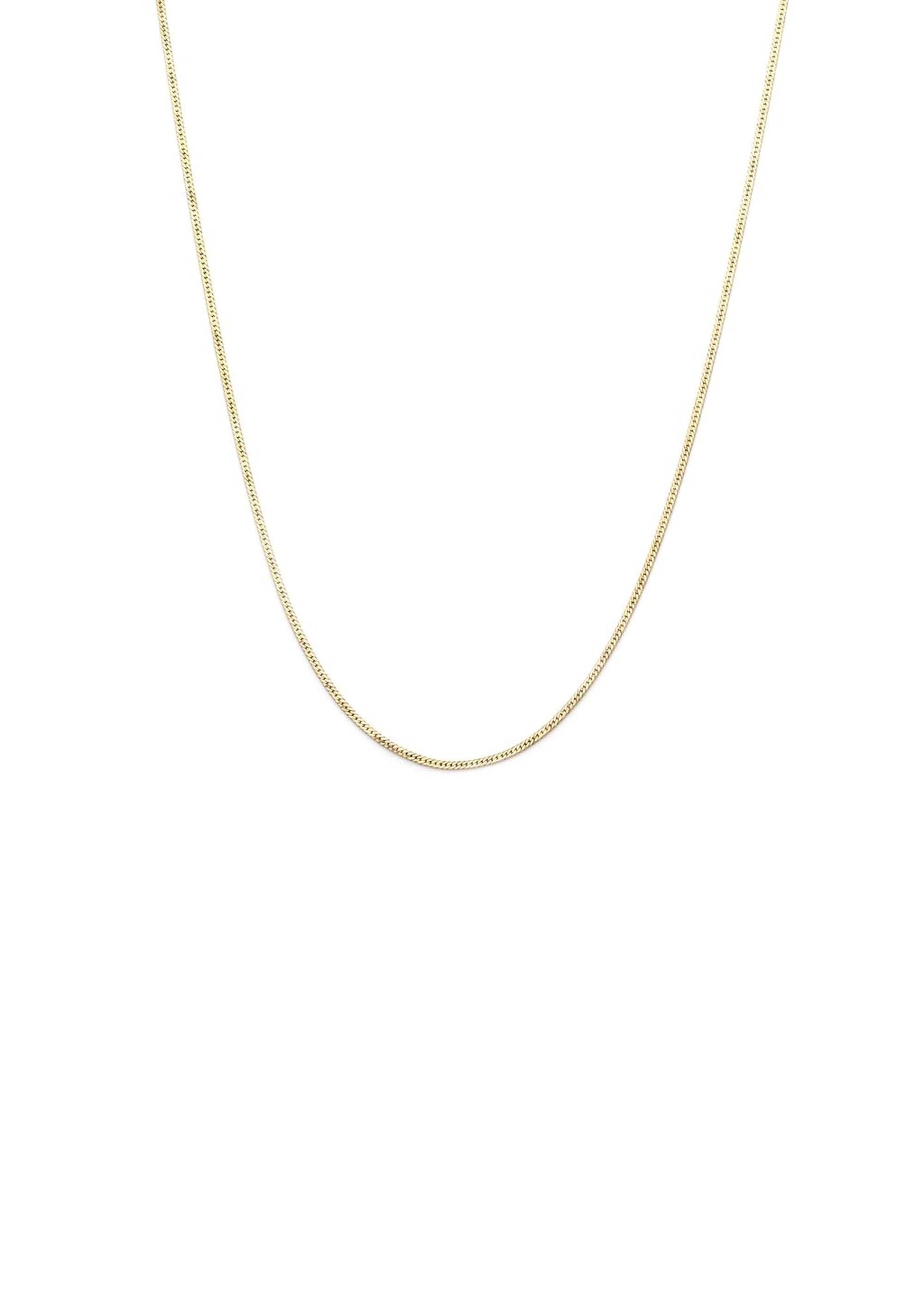 Leah Alexandra  |  Herringbone Chain Necklace
