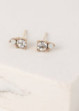 Lover's Tempo Dulce Stud Earrings Canada