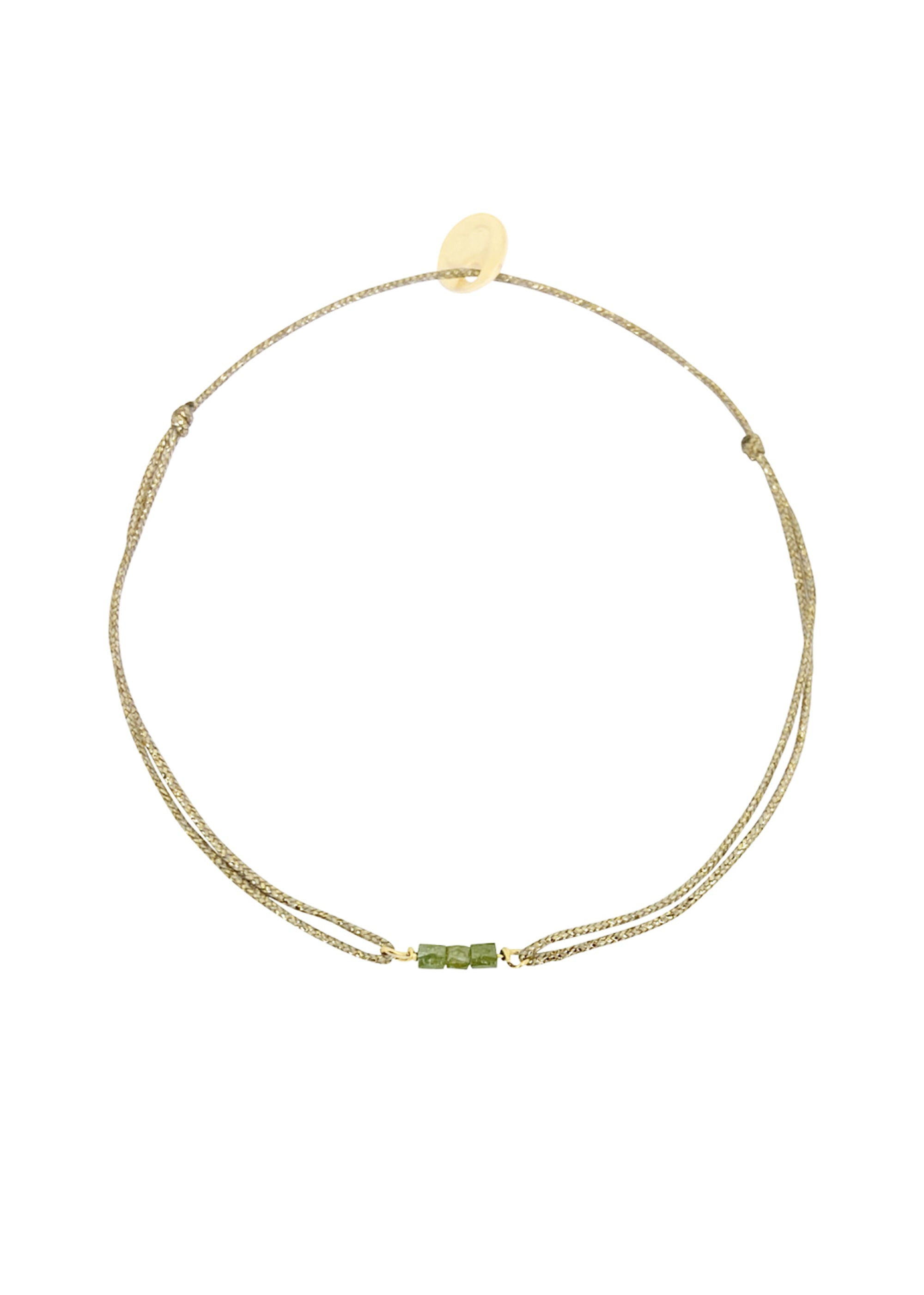 Sophie Deschamps Grace Rough Diamond Bracelet