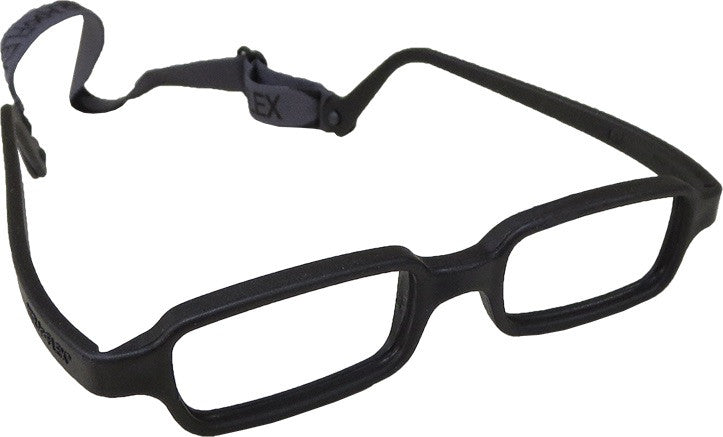 Miraflex Frames - Square Shape – Trifecta Ophthalmics