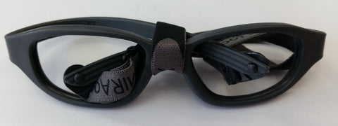"Miraflex frames - EVA ""New"" sport shaped"