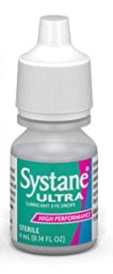 Systane Artificial Tears