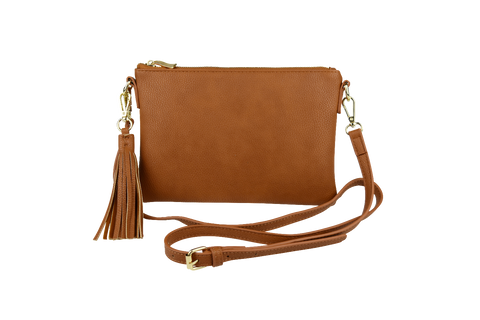 Peta and Jain Kourtney Bag (tan)