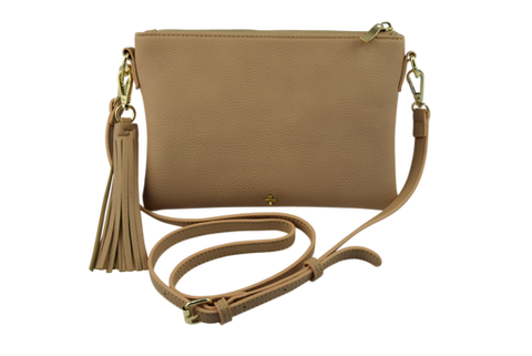 Peta and Jain Kourtney Bag (sand)