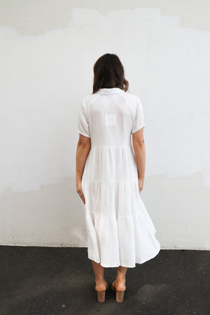 Load image into Gallery viewer, Holly Shirt Dress