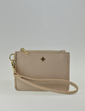 Peta and Jain Kenzie Mini Purse (sand)