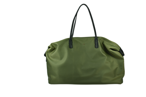 Peta and Jain Cara Toet Bag (khaki nylon)