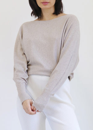 Goldie Knit (natural)