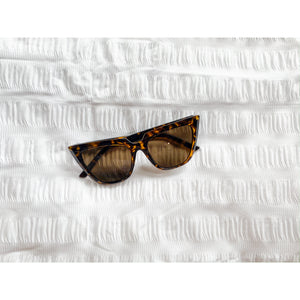Pierce Sunglasses (tort)