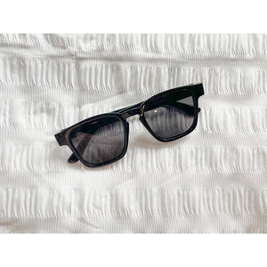 Fly High Sunglasses (black)