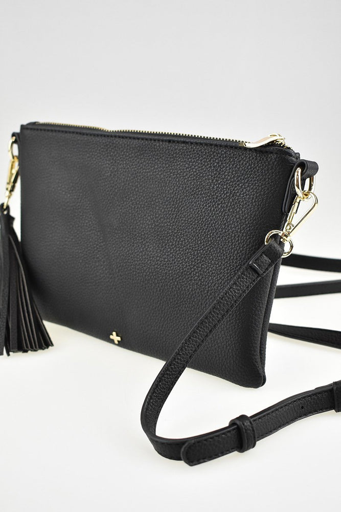 Load image into Gallery viewer, Peta and Jain Kourtney Bag (black)