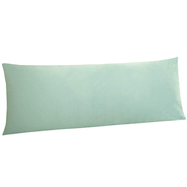 Velvet Body Pillow Cover-2