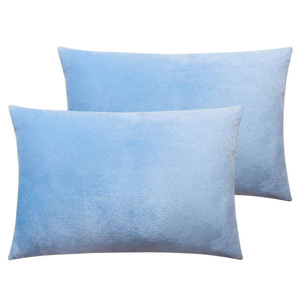 Velvet Toddler Pillowcase-2