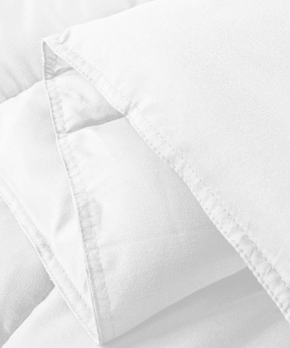 NTBAY Down Alternative Comforter All Season Duvet Insert, Fluffy, Warm and Soft - NTBAY