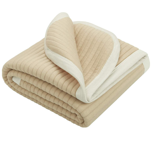 Toddler Blanket Khaki