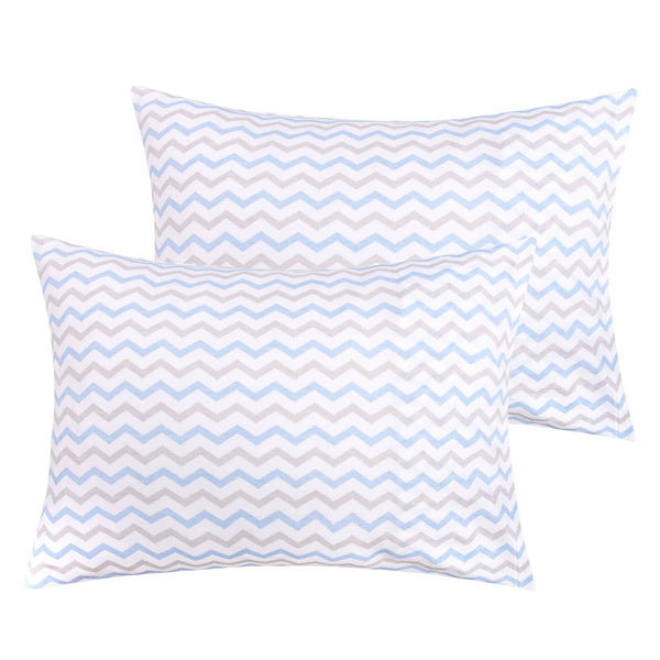 NTBAY Cotton Toddler Pillowcase