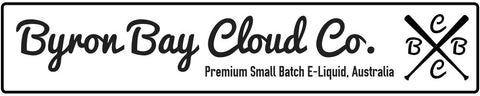 Byron Bay Cloud Co. Logo