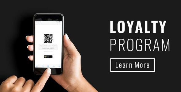 Loyalty Program - Earn Points at The Vape Store