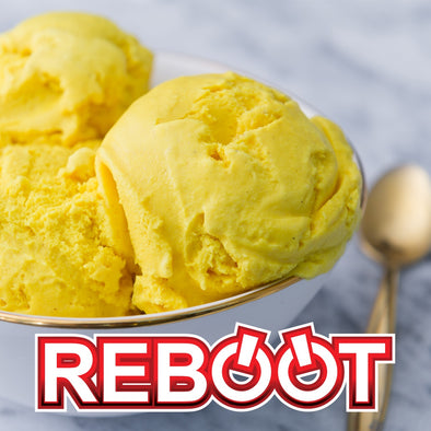 Honeysuckle Ice Cream - Reboot