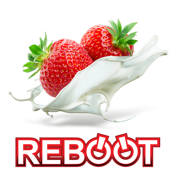 Strawberries and Cream - Reboot