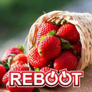 Fresh Strawberries - Reboot