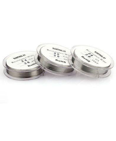 Kanthal Wire 10M Roll
