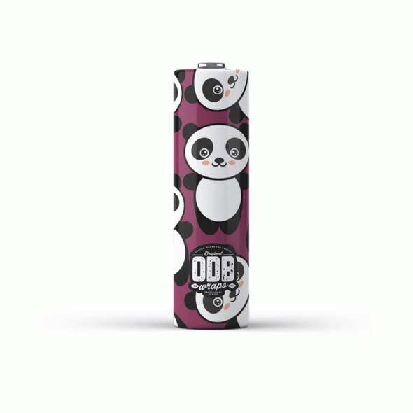 ODB Battery Wrap - Kawaii