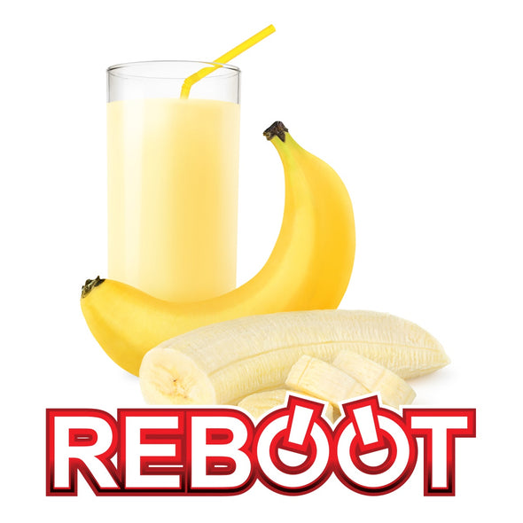 Banana Milk - Reboot