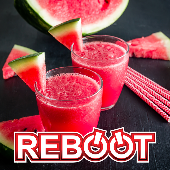 Iced Watermelon - Reboot
