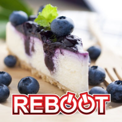 Blueberry Cheesecake - Reboot