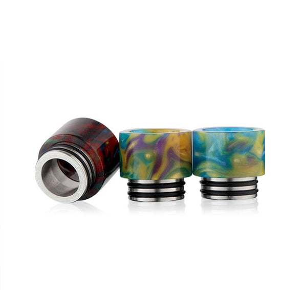Gorgeous Wide Bore 810 Drip Tip (201821880346)