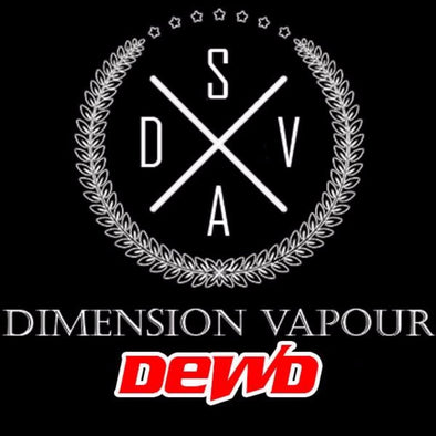 Dewb E-Liquid by Dimension Vapour