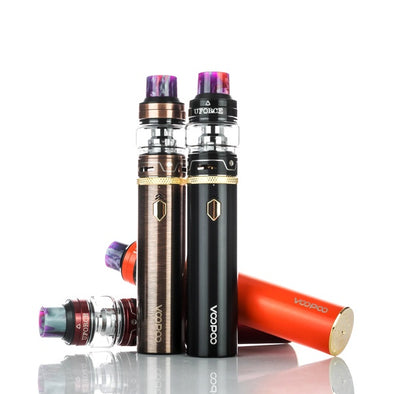 Voopoo Caliber 110W 3000mah Kit w/ UFORCE Tank
