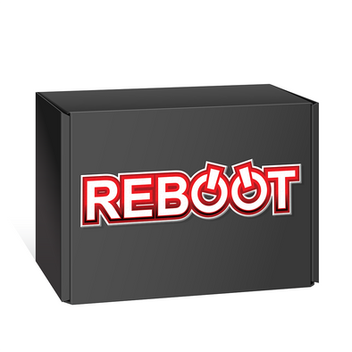 Reboot Sample Box
