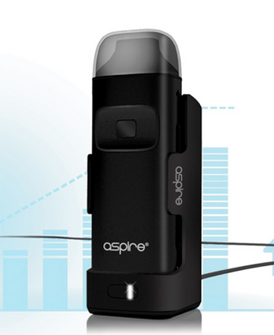 Aspire Breeze 2000mah Charging Dock