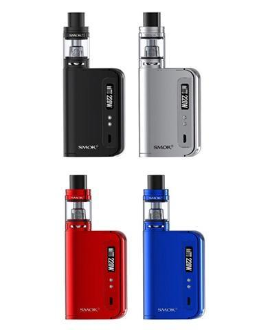 Smok OSUB King 220W w/ TFV8 Big Baby