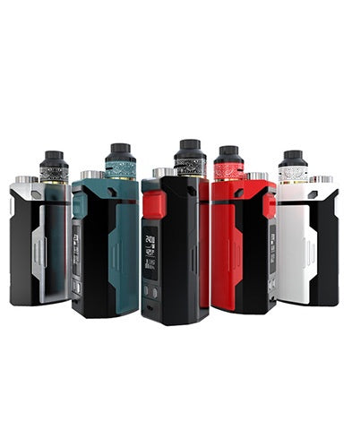 iJoy RDTA Box Triple 240W Kit