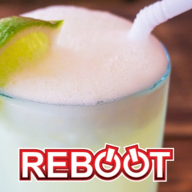 Frosted Lemonade - Reboot