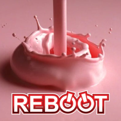 Strawberry Milk - Reboot