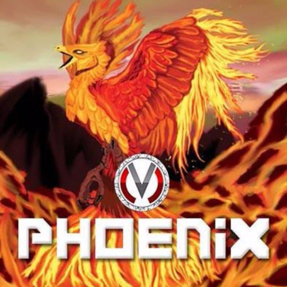 Phoenix e-liquid by the Vape Store (451773125)