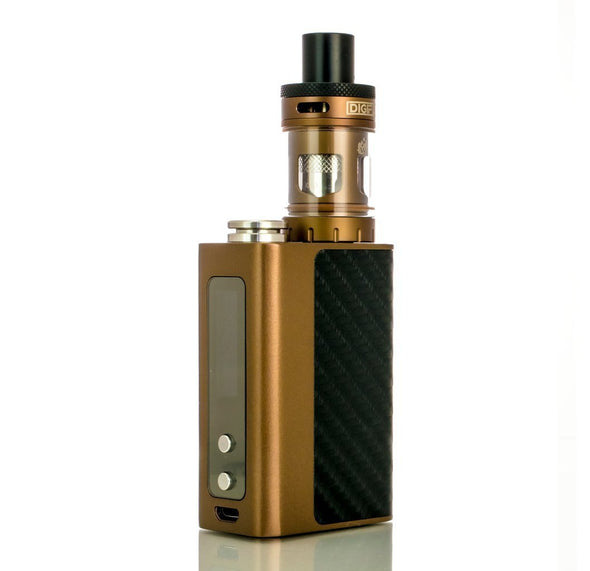 Digiflavor Wildfire 1700mah Kit - brown