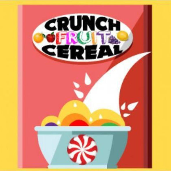 Flavor West Crunch Fruit Cereal Concentrate