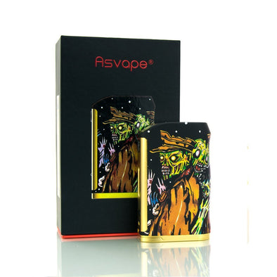 Asvape Michael 200W Mod (Walking Dead Edition)