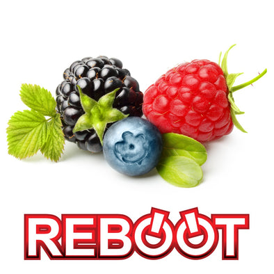 Forest Fruits - Reboot