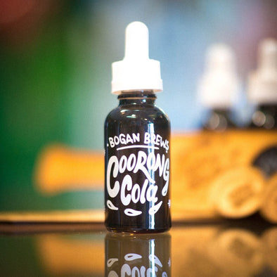 Coorong Cola - E-Liquid by Bogan Brews (9345783949)